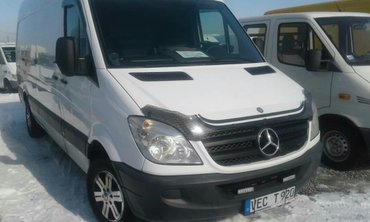 Mercedes-Benz Sprinter 2007 в Бишкек
