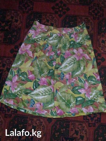 Женская юбка Размер 46-48 в Бишкек