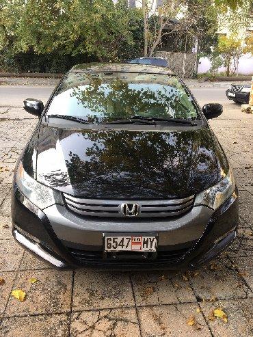 Honda dio - Azərbaycan: Honda Insight 1.3 l. 2009 | 174000 km