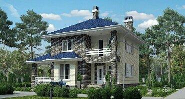 шкатулка большой в Кыргызстан: Продажа Дома от собственника: 245 кв. м, 6 комнат