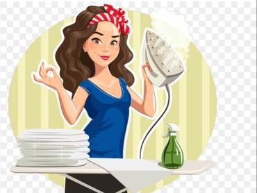 услуги химчистки и прачечной в Кыргызстан: Услуга Стирки и Глажки ( простыни,одеяло,одежды и т.д. )