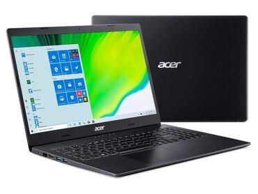 acer fiyatları - Azərbaycan: Acer Aspire 3 A315-57G (NX.HZRER.005-240) CPU i3-1005G1/RAM 8 GB /SS