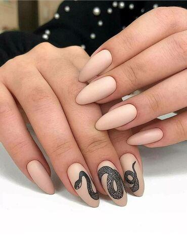 Qadin salon - Azərbaycan: Дарагие дaми. Требуется модели для моникура и шлак ногтей в престижном