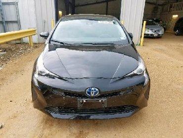 dayə tələb olunur 2018 - Azərbaycan: Toyota Prius 1.8 l. 2018 | 24276 km