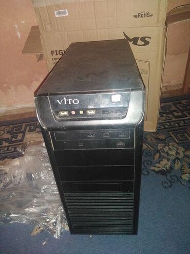 Elektronika | Loznica: Vito računar u odličnom stanju monitor i računar