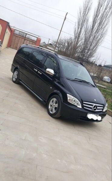 brilliance m2 1 8 at - Azərbaycan: Mercedes-Benz Vito 2.2 l. 2011 | 370000 km