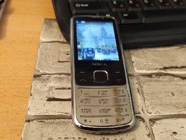 nokia 6700 телефон в Азербайджан: Nokia 6700Yaxşı vəziyyətdədir. İşləməyində setində problem yoxdur. Öz