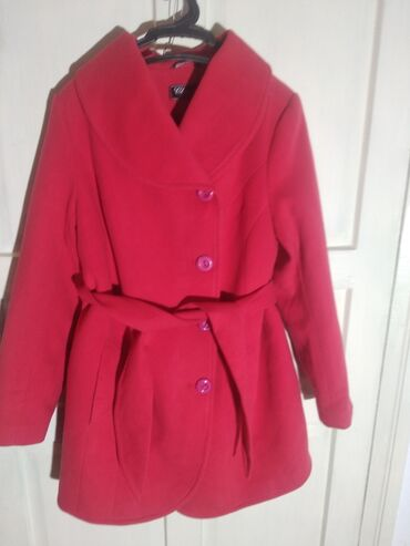 Пальто - Сокулук: Пальто женская новые Размеры 46 и 52 есть