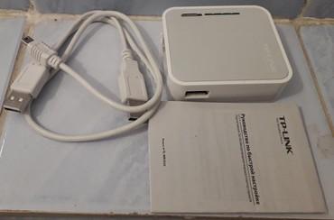 wi fi wingle 4g в Кыргызстан: Компактный Маршрутизатор( роутер) раздача Интернет 3G-4G Wi-Fi