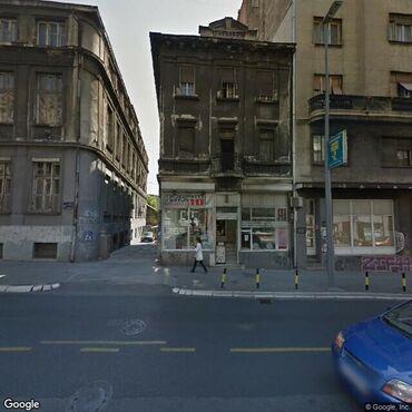 Restorani, kafići - Srbija: CENTAR Beograda LOKAL (kafe) - Lep ulični lokal ~65m2, potpuno