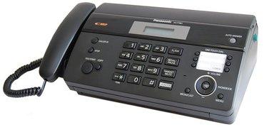 Маленькие-телефоны - Кыргызстан: Б/У факс Panasonic KX-FT984 - в наличии 2 штукиХарактеристикиТип