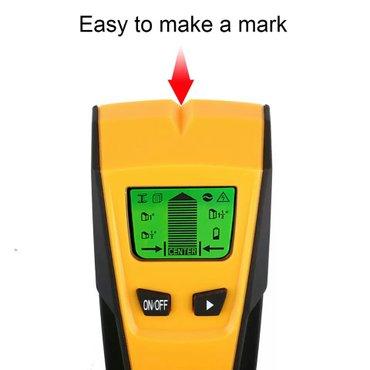 Bakı şəhərində Металодетектор, металискатель для электриков. обнаружит в стенках желе
