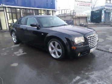 chrysler 300m в Кыргызстан: Chrysler 300C 2006