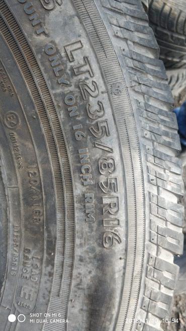 235/85/16 с.на джип внедорожник.на в Бишкек