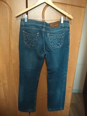 женские летние джинсы в Азербайджан: Джинсы женские