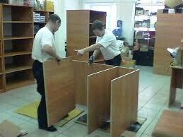 разборка мебели всех видов в Бишкек