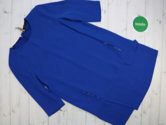 Жіноча сукня Zara, р. М    Довжина: 86 см Рукав: 40 см Напівобхват гру