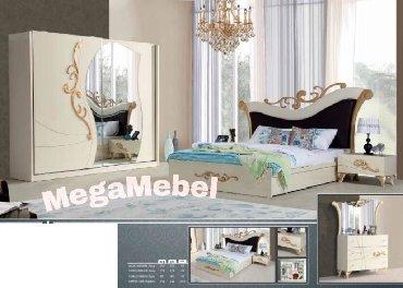 Mirvari Mebel müasir dizayna malik yeni mebel kolleksiyasını sizlərə
