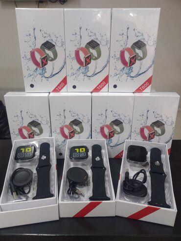 зарядка apple в Азербайджан: Apple watch T600 5ci seria copy 35 aznApple watch T600 5 seria copya