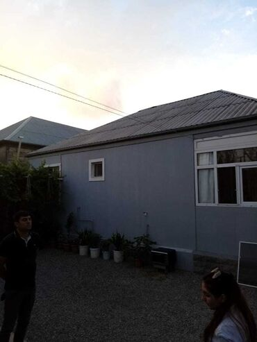 evlərin alqı-satqısı - Bakı: Satış Ev 95 kv. m, 3 otaqlı