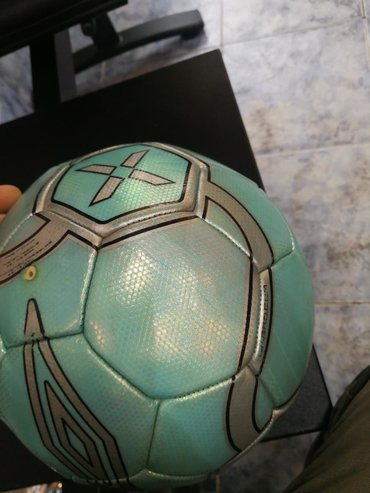 Lopta fudbalska ispravna