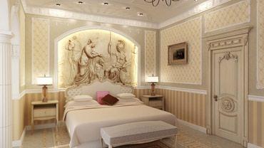 сода пищевая цена бишкек в Кыргызстан: Квартира - сдаю чисто все есть -уютно комфортно !!!