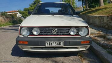 8 ads for count: Volkswagen Golf 1.3 l. 1991 | 72600 km