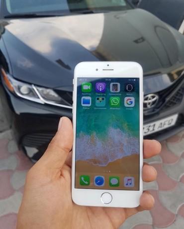 Айфон 6 16гб.Идеальное состояние.Touch id в Бишкек