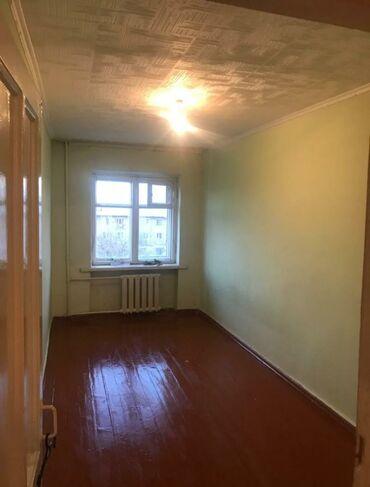 футбольный поля бишкек в Кыргызстан: Продается квартира: 2 комнаты, 43 кв. м