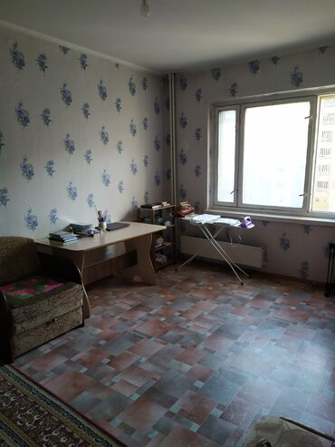 Продается квартира: 105 серия, Аламедин 1, 1 комната, 32 кв. м