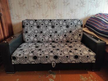 tankdakı divanlar - Azərbaycan: Amerikanka (açılan) divan əla vəziyyətdədir
