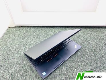 lenovo yoga в Кыргызстан: Ноутбук Lenovo-THINKPAD-модель-L570-процессор-core