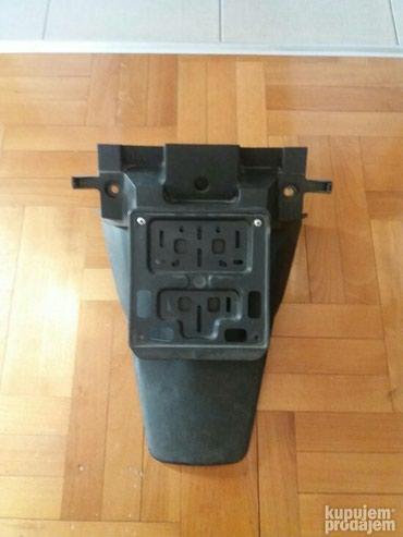 Drzač tablice Yamaha x max 1300din. 061/204-0634 - Nis