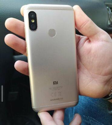 acura nsx 32 mt - Azərbaycan: İşlənmiş Xiaomi Mi A2 Lite 32 GB qızılı