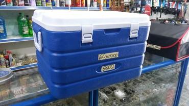 Продаю термо контейнер (BOX). Полезный в Бишкек