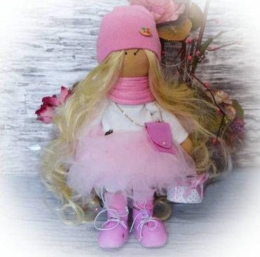 Куклы ручной работы... в Бишкек
