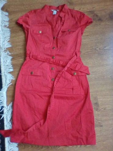 Продам новое платье N&M размер 40 (36) в Бишкек
