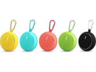 НОВАЯ Портативная колонка Mifa F1 Outdoor Bluetooth SpeakerМы