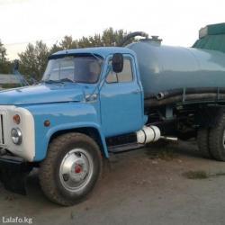 авто в киргизии объявления в Кыргызстан: Чистка канализации откачка Слив Услуги  Чистка канализация Асенизатор