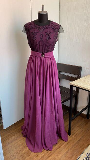 Личные вещи - Чон-Таш: Платье вечернее. Одевалось пару раз. Спиши на заказ. Продам за смешную