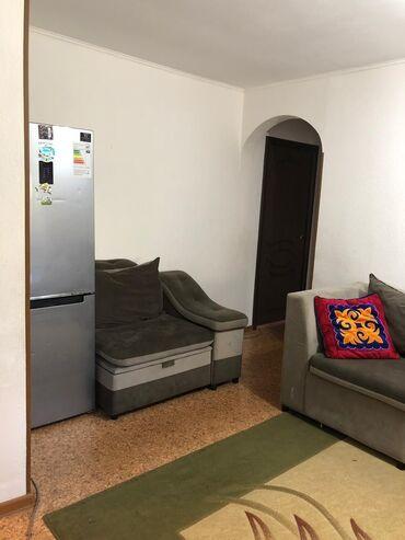 Сдается квартира: 3 комнаты, 55 кв. м, Бишкек