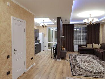 Apartment for rent: 3 bedroom, 100 sq. m, Bishkek