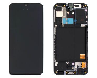 Samsung A40 ekran təmiri
