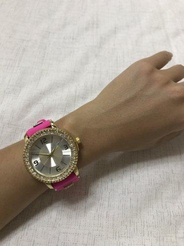 Продаю стильные часы новые) в Бишкек