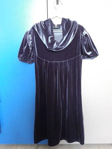 Платье турецкое.  В хорошем состоянии. в Токмак