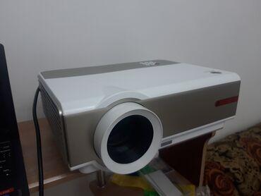 профессиональный микшерный пульт в Кыргызстан: Срочно продам проектор rd-808Есть свой встроенный вайфай, колонка