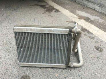 Срочно продаж радиатор на toyota corola в идеальном состоянии. 0558 47 в Бишкек