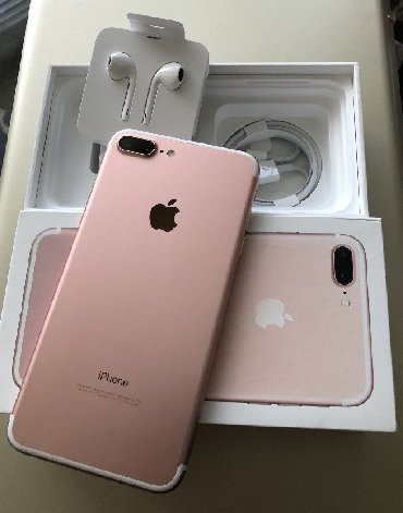 Apple iPhone 7 Plus brand new