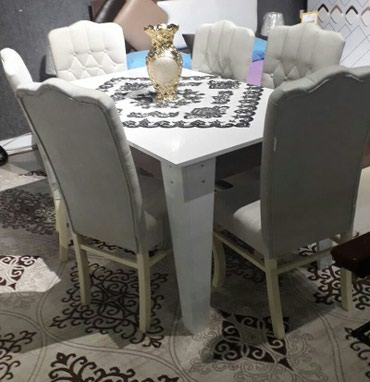 Bakı şəhərində Masa ve oturacaqlar fabrik istehsali acilan