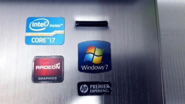Bakı şəhərində HP Pavilion dv6/Core i7/8 GB/AMD Radeon 7690M/750 GB Ideal veziyyetde